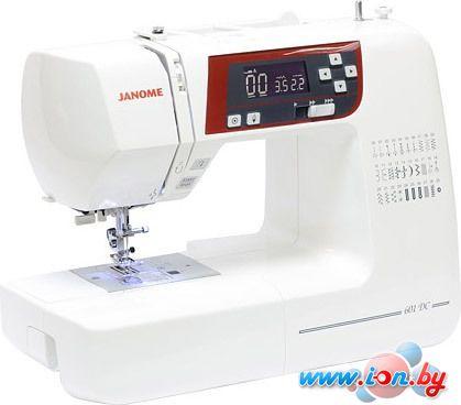 Швейная машина Janome 601 DC в Могилёве