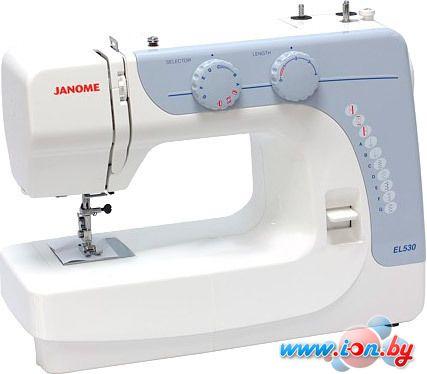 Швейная машина Janome EL 530 в Могилёве