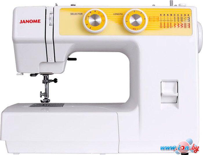Швейная машина Janome JB-1108 в Могилёве