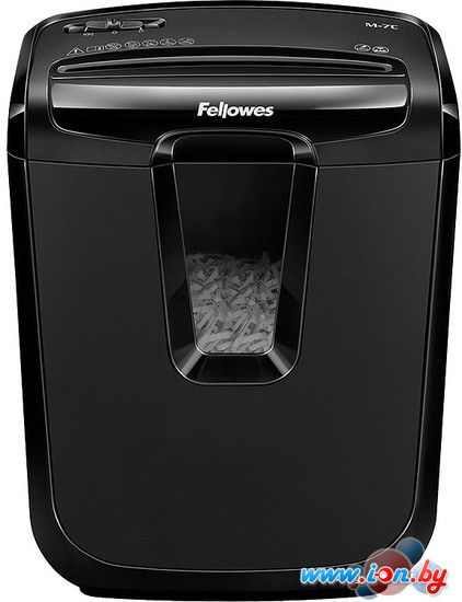 Шредер Fellowes Powershred M-7C (4603101) в Могилёве