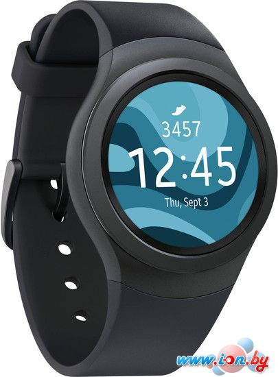 Умные часы Samsung Gear S2 Black (SM-R7200ZK) в Могилёве