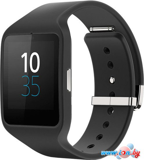 Умные часы Sony SmartWatch 3 SWR50 в Могилёве