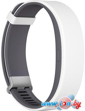 Фитнес-браслет Sony SmartBand 2 SWR12 White в Могилёве