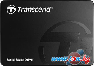 SSD Transcend SSD340K 256GB [TS256GSSD340K] в Могилёве