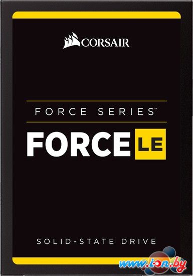 SSD Corsair Force LE 480GB [CSSD-F480GBLEB] в Могилёве
