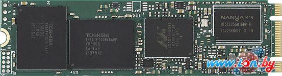 SSD Plextor M6G Plus 512GB [PX-512M6G+] в Могилёве