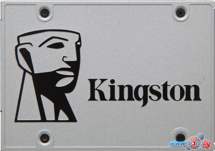 SSD Kingston SSDNow UV400 120GB [SUV400S37/120G] в Могилёве