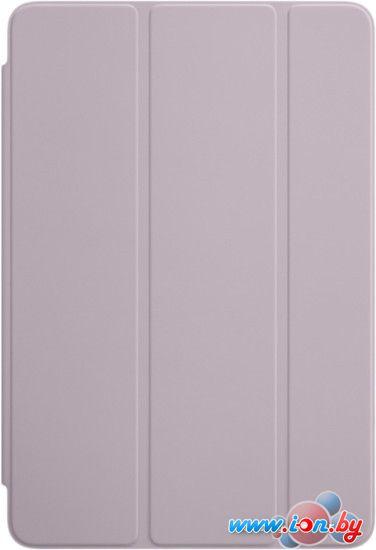 Чехол для планшета Apple Smart Cover Lavender for iPad mini 4 [MKM42ZM/A] в Могилёве