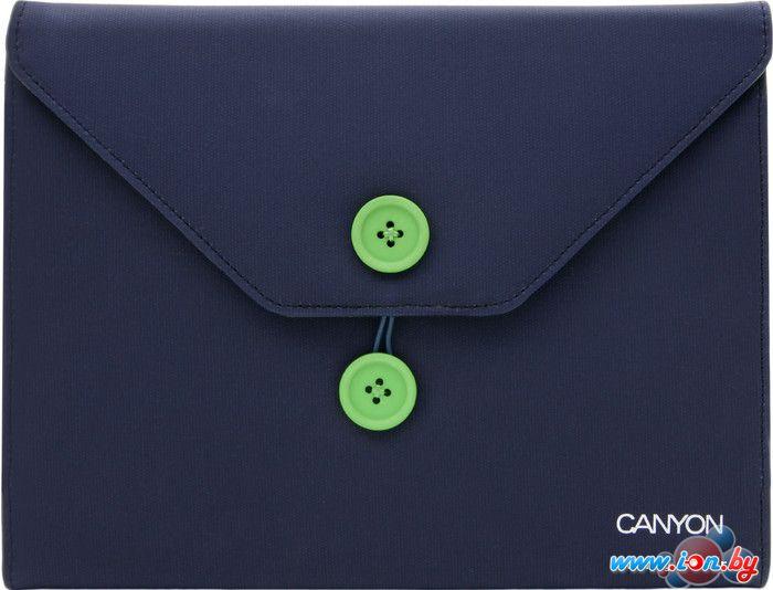 Чехол для планшета Canyon CNA-IPS01BL в Могилёве