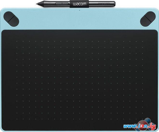Графический планшет Wacom Intuos Art Blue Medium (CTH690AB) в Могилёве
