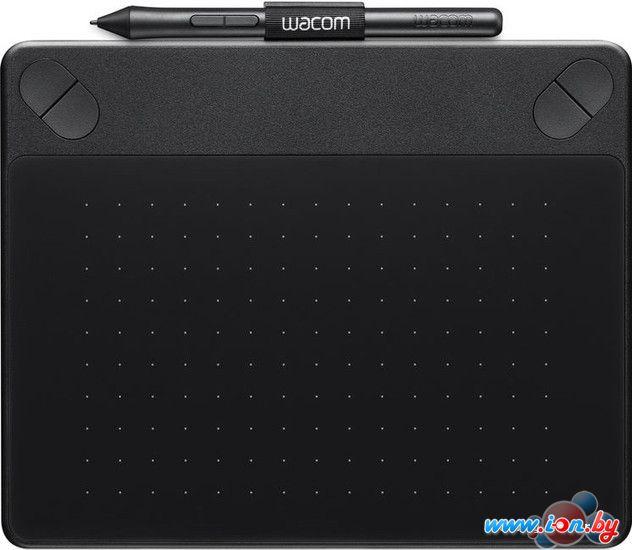 Графический планшет Wacom Intuos Comic Black (CTH490CK) в Могилёве