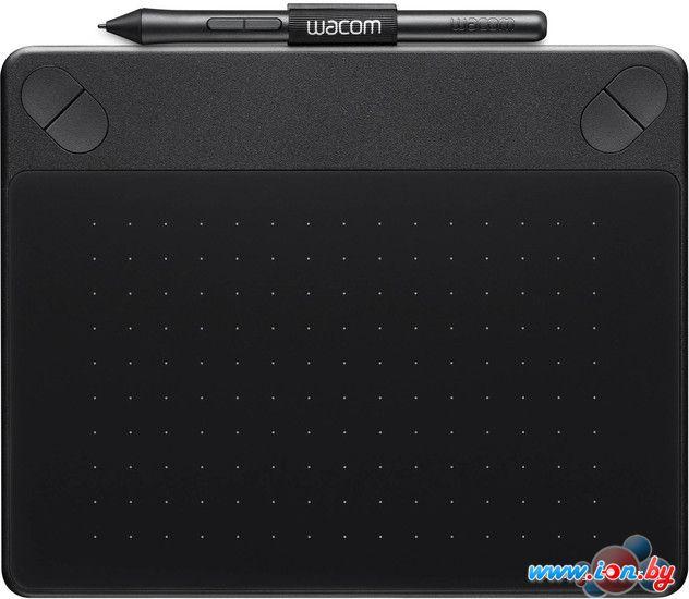 Графический планшет Wacom Intuos Art Black Small (CTH490AK) в Могилёве