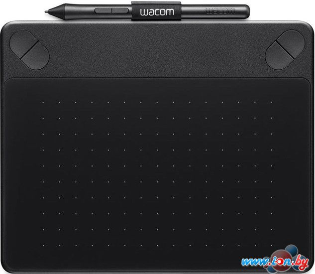 Графический планшет Wacom Intuos Photo Black (CTH490PK) в Могилёве