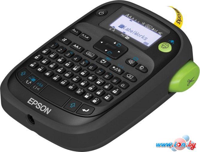 Термопринтер Epson LabelWorks LW-400VP в Могилёве
