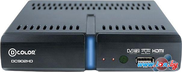Приемник цифрового ТВ D-Color DC902HD в Могилёве