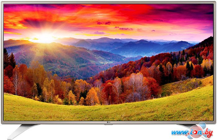 Телевизор LG 32LH609V в Могилёве