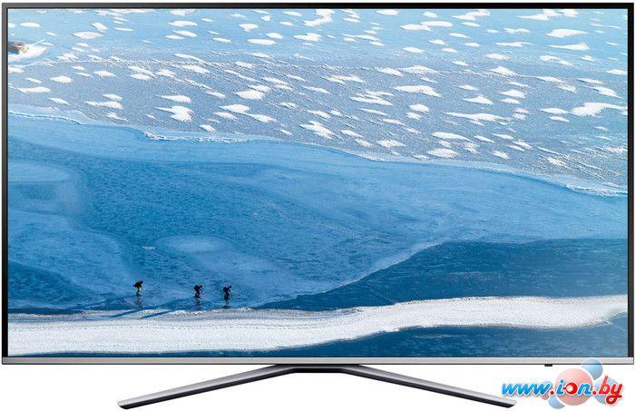 Телевизор Samsung UE55KU6400S в Могилёве