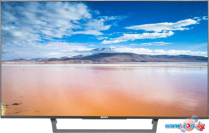 Телевизор Sony KDL-49WD759 в Могилёве
