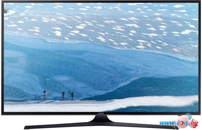 Телевизор Samsung UE40KU6000U в Могилёве