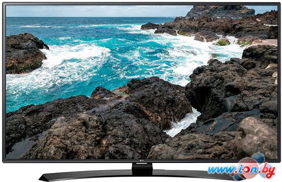 Телевизор LG 49LH604V в Могилёве