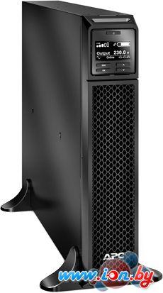 Источник бесперебойного питания APC Smart-UPS SRT 2200VA 230V [SRT2200XLI] в Могилёве