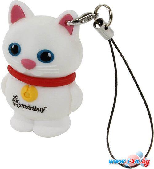 USB Flash Smart Buy Catty 8GB (SB8GBCatW) в Могилёве