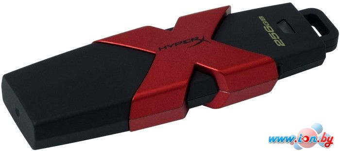 USB Flash Kingston HyperX Savage 256GB [HXS3/256GB] в Могилёве