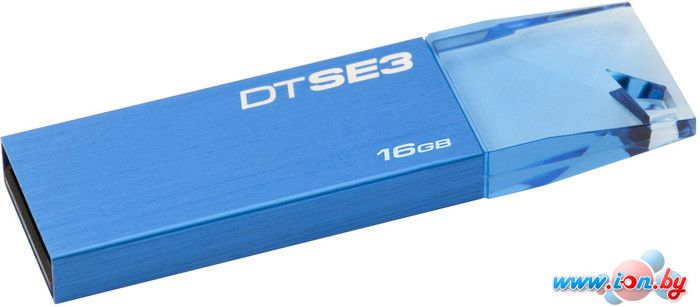 USB Flash Kingston DataTraveler SE3 16GB [KC-U6816-4C1B] в Могилёве