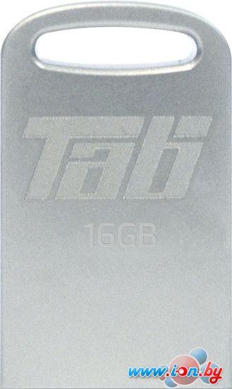 USB Flash Patriot Tab 16GB (PSF16GTAB3USB) в Могилёве