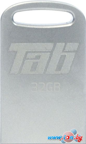 USB Flash Patriot Tab 32GB (PSF32GTAB3USB) в Могилёве