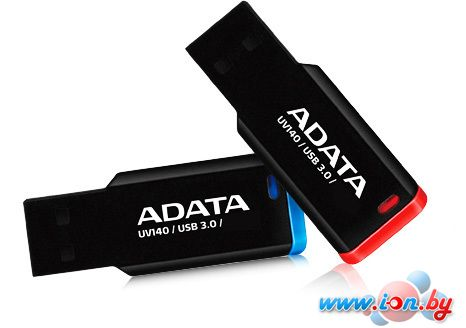 USB Flash A-Data UV140 Red 32GB [AUV140-32G-RKD] в Могилёве