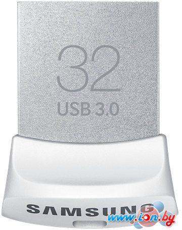 USB Flash Samsung Fit MUF-32BB 32GB [MUF-32BB/APC] в Могилёве