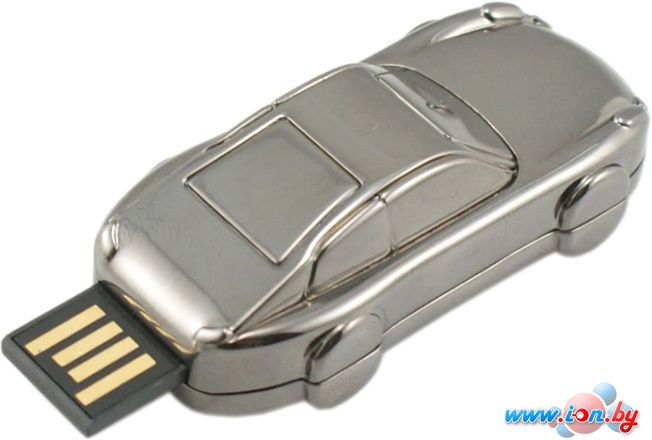 USB Flash Iconik Порше 8GB [MT-PORSHE-8GB] в Могилёве