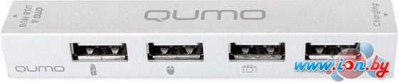 USB-хаб QUMO QH-450 в Могилёве