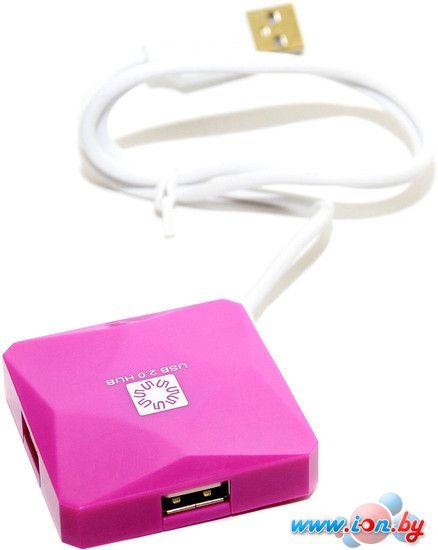 USB-хаб 5bites HB24-202PU в Могилёве