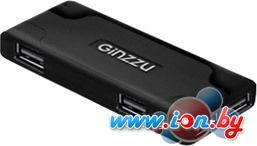 USB-хаб Ginzzu GR-415UB в Могилёве