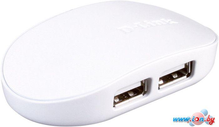 USB-хаб D-Link DUB-1040 в Могилёве