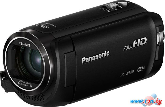 Видеокамера Panasonic HC-W580 в Могилёве