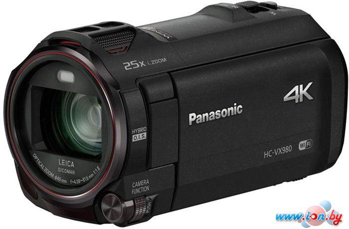 Видеокамера Panasonic HC-VX980 в Могилёве