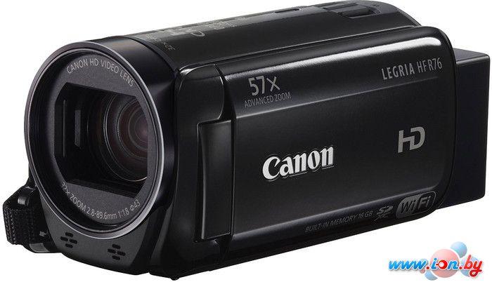 Видеокамера Canon LEGRIA HF R76 в Могилёве