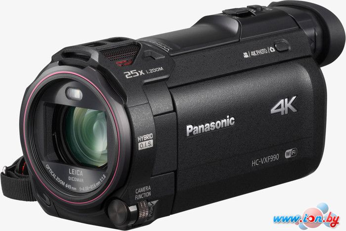 Видеокамера Panasonic HC-VXF990 в Могилёве
