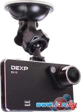 Автомобильный видеорегистратор DEXP RX-15 в Могилёве