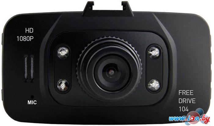 Автомобильный видеорегистратор Digma FreeDrive 104 в Могилёве