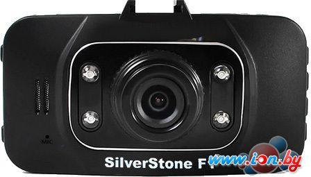 Автомобильный видеорегистратор SilverStone F1 NTK-8000F в Могилёве