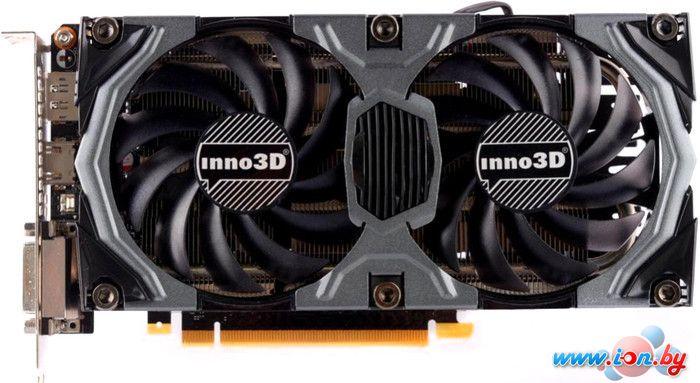 Видеокарта Inno3D GeForce GTX 970 4GB GDDR5 (N97V-1SDN-M5DSX) в Могилёве