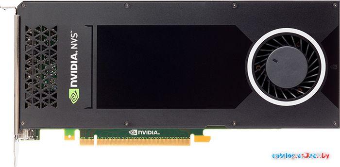 Видеокарта PNY NVS 810 4GB DDR3 [VCNVS810DVI-PB] в Могилёве