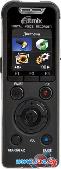 Диктофон Ritmix RR-980 8Gb в Могилёве