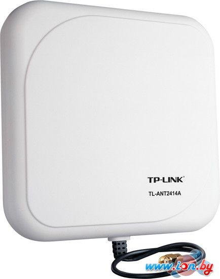 Антенна для беспроводной связи TP-Link TL-ANT2414A в Могилёве