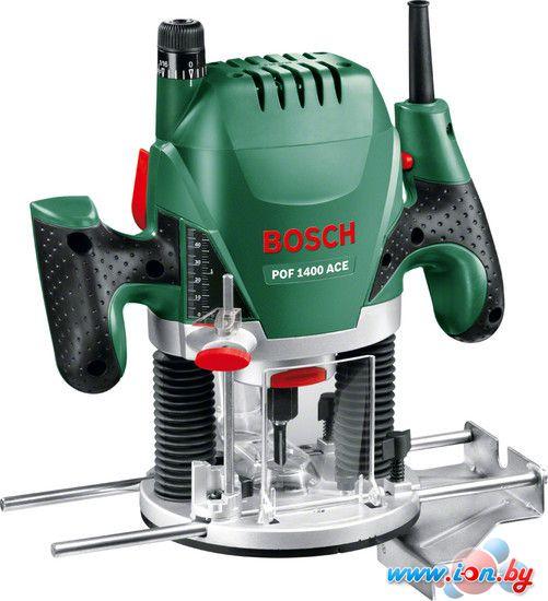 Вертикальный фрезер Bosch POF 1400 ACE (060326C820) в Могилёве