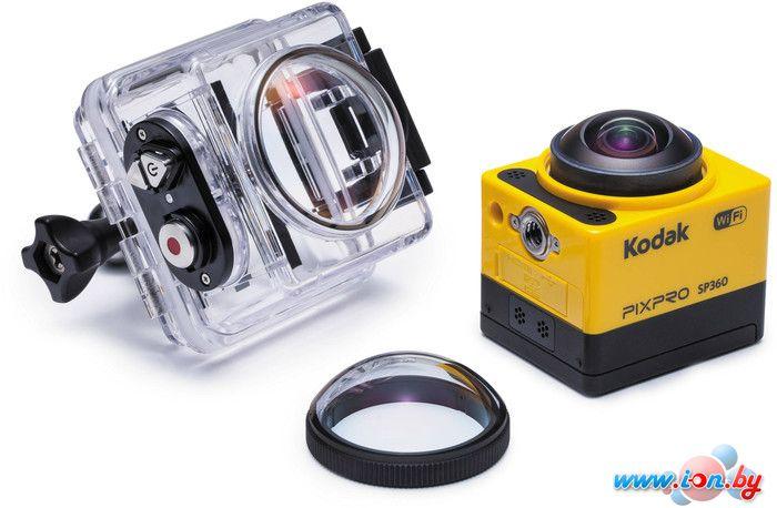 Экшен-камера Kodak Pixpro SP360 Extreme Pack в Могилёве